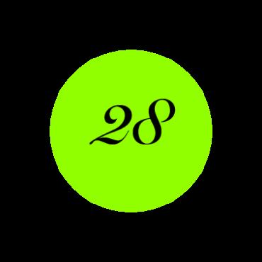 Wunderblock No. 28 – Die Sichtbarkeit des Verbrechens