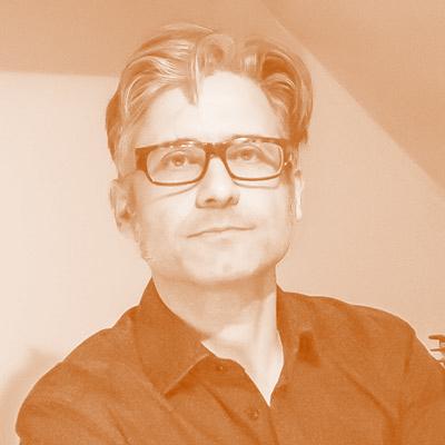 Andreas Rauth